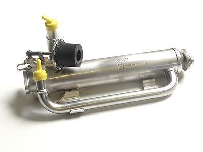 Controllo gas di scarico auto ticino